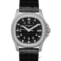 Patek Philippe Aquanaut 5067A-001 new