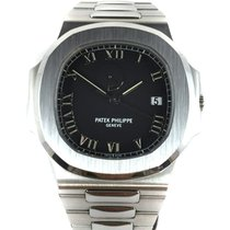 Patek Philippe 3710/1A Steel Nautilus pre-owned United States of America, New York, New York