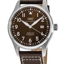IWC Pilot Mark new Automatic Watch with original box IW327003