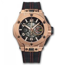Hublot Big Bang Ferrari 402OX0138WR new