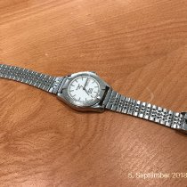 Tissot PR 100 Stahl Weiß Schweiz, WIL