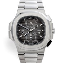 Patek Philippe Nautilus Steel 40.5mm United Kingdom, London