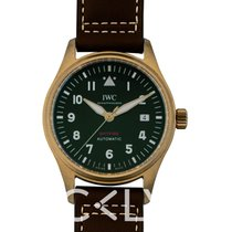 IWC Pilot IW326802 new