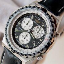 Breitling Jupiter Pilot Acier 42mm Noir Sans chiffres France, toulouse