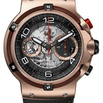 Hublot Classic Fusion 45, 42, 38, 33 mm 526.OX.0124.VR New Rose gold 45mm Automatic