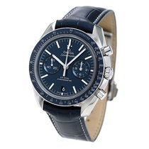 Omega 311.93.44.51.03.001 Titanium Speedmaster Professional Moonwatch 50mm new