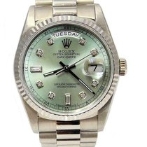 Rolex Day-Date 36 18239 1988 pre-owned