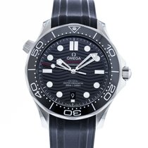 Omega Seamaster Diver 300 M 210.32.42.20.01.001 2010 pre-owned