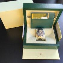 Rolex Explorer II 216570 2015 pre-owned