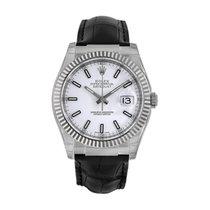 Rolex Datejust 116139 2014 new