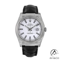 Rolex Datejust new 2014 Automatic Watch with original box and original papers 116139