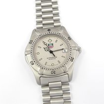 TAG Heuer 2000 962.213R 1997 pre-owned