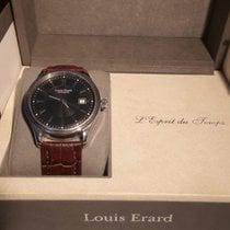 Louis Erard Héritage 69250 pre-owned