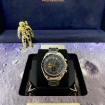 歐米茄 Speedmaster Professional Moonwatch 鋼 42mm 黑色 無數字 香港, Hong Kong