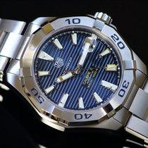 태그호이어 스틸 자동 WAY2012.BA0927 중고시계