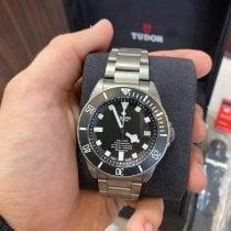Tudor 25600TN Good Titanium 42mm Automatic