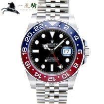 Rolex 126710BLRO Zeljezo 40mm nov