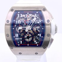 Richard Mille RM 011 RM 011 Very good White gold