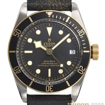 Tudor Black Bay S&G 79733N-0007 2020 neu