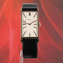 Alfred Dunhill 22mm Quartz 2000 pre-owned Champagne
