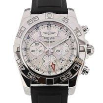 Breitling Chronomat 47 Automatic GMT