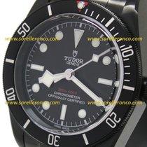 Tudor Black Bay Dark 79230DK-0008  TUDOR HERITAGE Dark Blackbay PVD Acciaio new
