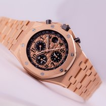 Audemars Piguet Royal Oak Offshore Chronograph 18kt Rose Gold...