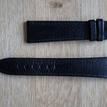 Rolex Black strap band in 20mm/16mm