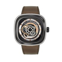 Sevenfriday SF P2/01 ''Revolution''
