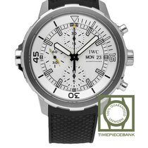 IWC Aquatimer Chronograph IW376801 new