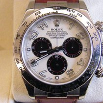 Rolex Daytona  Panda Dial