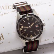 Lip Steel 37mm Automatic pre-owned