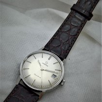 Omega Geneve,  serviced , cal 613, in very good  working...