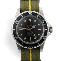 Tudor 7928 Submariner - PCG - Exclamation Dot