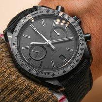 Omega Speedmaster Professional Moonwatch 311.92.44.51.01.005 SPEEDMASTER MOONWATCH 44,25 Black Black new