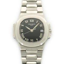 Patek Philippe Steel Nautilus Watch Ref. 3800/1A with Original...