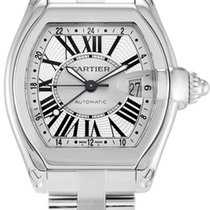 Cartier Roadster XL GMT Cartier 2722