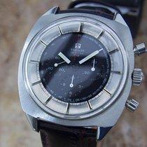 Tissot Seastar T12 Large 42mm Manual 1970s Chronograph Swiss...