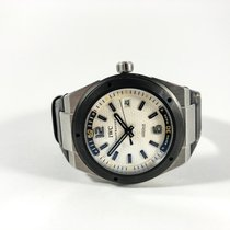 IWC Ingenieur Automatic Climate Limited Edition 631/1000 FULLSET