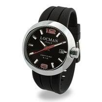 Locman Change One 042200BKNRD0SIK-RS-K new