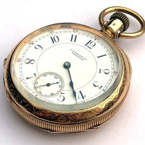 U.S Watch Company Waltham Late 1800's