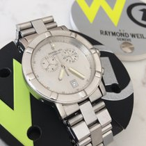 Raymond Weil 38mm Cuarzo 1998 usados Parsifal