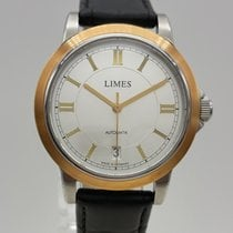 Limes Automatic ETA TOP 2824L Full Set Fabrik Neu