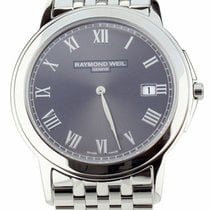 Raymond Weil Tradition 41mm Acero