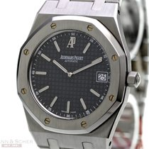 Audemars Piguet Royal Oak Jumbo Ref-15202ST Stainless Steel...