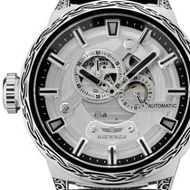 Haemmer 50mm Automatic new Silver
