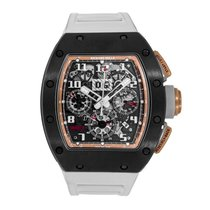 Richard Mille Felipe Massa Flyback Chronograph Boutique...