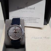 Louis Erard 1931 52206AA20 2015 pre-owned