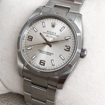 Rolex Air King Staal 34mm