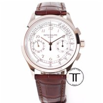 Patek Philippe Chronograph 5170G-001 2013 pre-owned